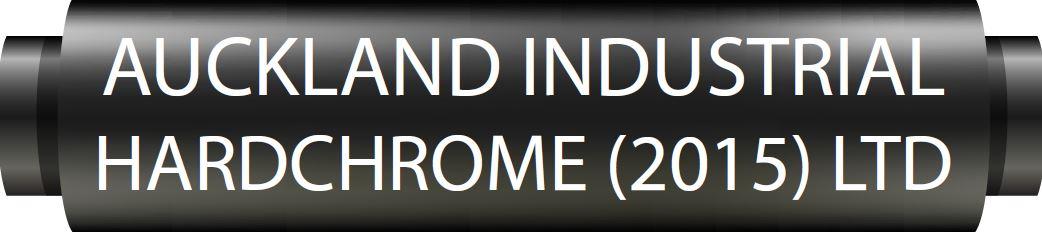 Auckland Industrial Hardchrome (2015) Ltd Logo