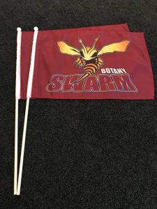 Swarm Maroon Flags02_30Mar19