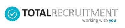 Total Recruitment Logo